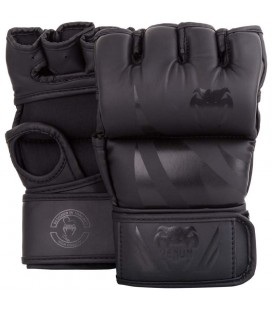 "Rękawice Venum ""Challenger"" MMA kolor czarny"