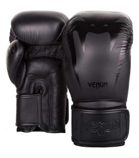"""Rękawice bokserskie Venum model """"GIANT 3.0"""" Black / Black"""