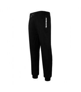Spodnie dresowe Bad Boy model G.P.D kolor czarny