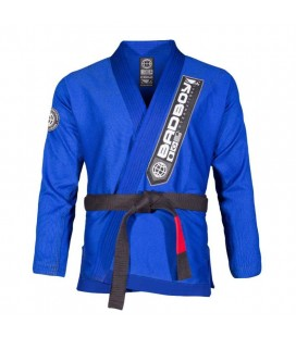 Kimono GI Bad Boy Pro Series Champion BJJ Gi  kolor niebieski