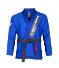 Kimono GI Bad Boy Pro Series Champion BJJ Gi kolor niebieski