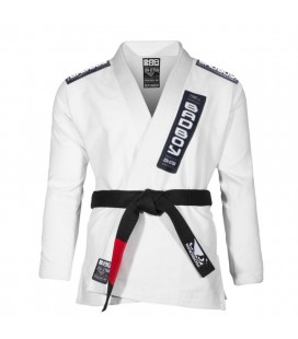 Kimono GI Bad Boy Training Series Defender BJJ