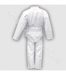 Kimono karate model Kadet 130 cm  + biały pas gratis