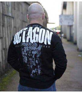 Bluza crewneck Octagon model Polish Fight Wear