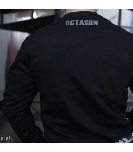 Bluza crewneck Octagon Tyle Szans Ile Odwagi 2