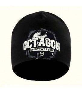 Czapka Octagon model  Sportowe Życie