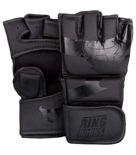 Rękawice do MMA Ringhorns model Charger black black