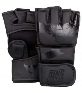 Rękawice do MMA Ringhorns model Charger black black