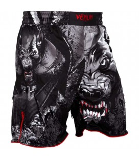 Spodenki do walk Venum model Werewolf