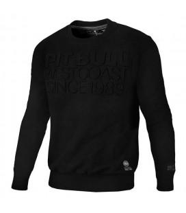 Bluza PIT BULL model TNT  kolor czarny
