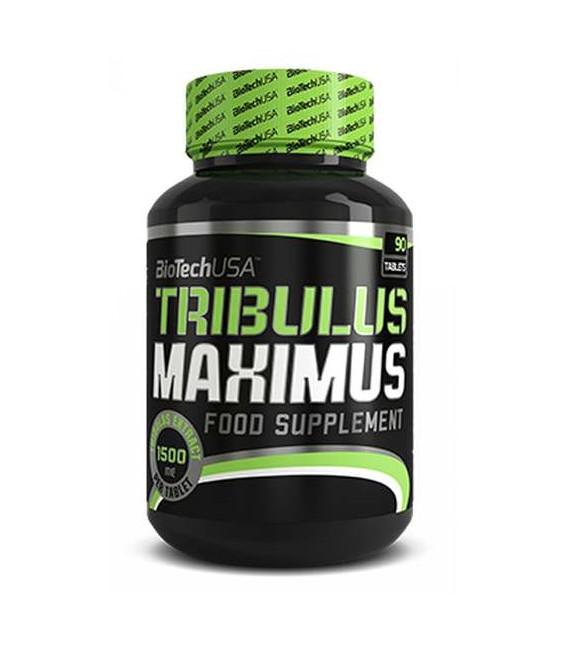Bio Tech USA Tribulus Maximus 90 tabs