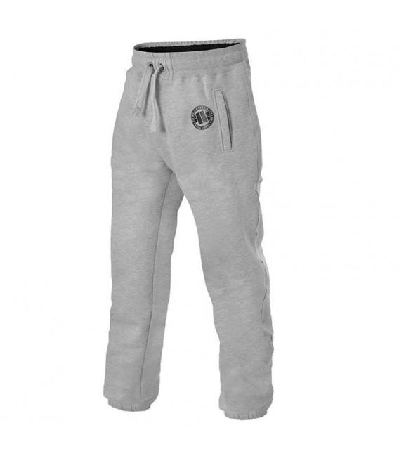 Spodnie dresowe Pit Bull  Logo 17