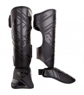 Nagolenniki - ochraniacze nóg Ringhorns model Nitro kolor czarny