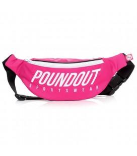 Saszetka nerka Poundout model Mistic