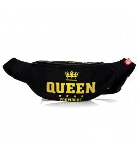 Saszetka nerka Poundout model Queen