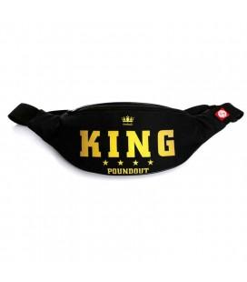 Saszetka nerka Poundout model King