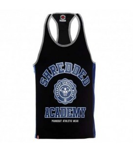 Koszulka Tank top Poundout model Shredded Academy