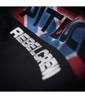 Koszulka PitBull West Coast model Rebel Skull 18