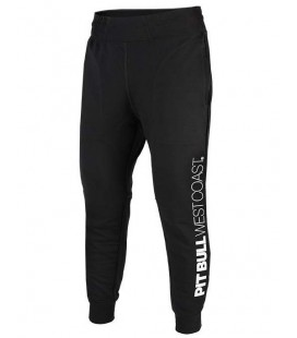 Spodnie dresowe Pit Bull  model Pitbull Aladdin 17 czarne