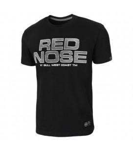 Koszulka Pit Bull West Coast model Red Nose 18