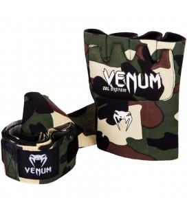 "Bandaże bokserskie żelowe VENUM model ""Kontact"""