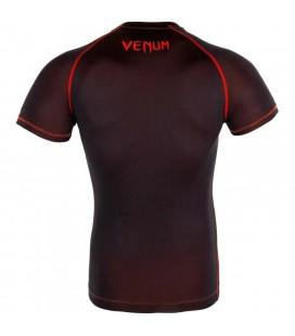 Rashguard kompresyjny Venum model Contender 3.0 black / red
