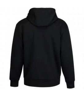 Bluza Tapout z kapturem kolor czarny