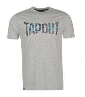 Koszulka Tapout model Camo Logo