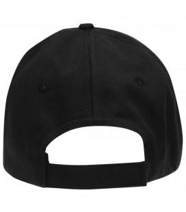 Tapout czapeczka z daszkiem kolor czarnym