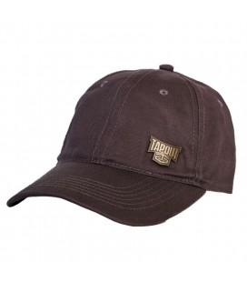 Tapout czapeczka z daszkiem kolor szary