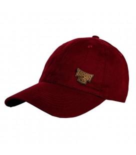 Tapout czapeczka z daszkiem kolor bordo.