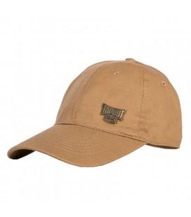 Tapout czapeczka z daszkiem kolor khaki