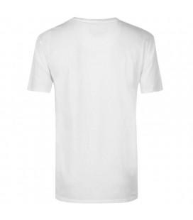 Koszulka Everlast model Logo biała