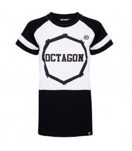 Koszulka damska Octagon model Stroke