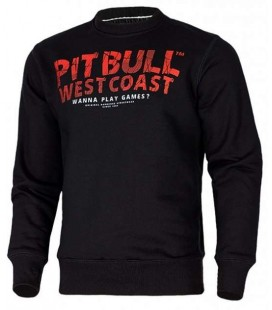 Bluza Pit Bull West Coast model Wanna Play Games 17