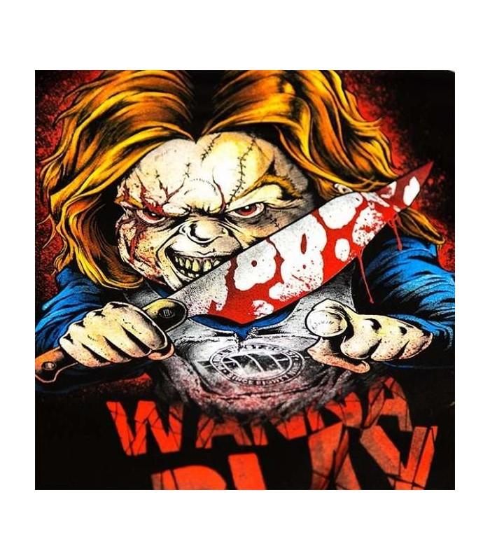 52e4e9d59bd5 Bluza Pit Bull West Coast model Wanna Play Games 17 Laleczka Chucky