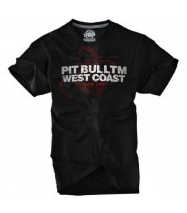 Koszulka Pit Bull West Coast KSW 44 Bedorf