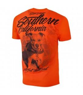 Koszulka Pit Bull  model SO CAL18