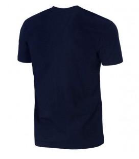 Koszulka Pit Bull model Small Logo 2018 granatowa