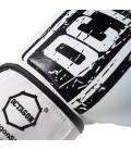 Rękawice bokserskie Octagon Smash skóra naturalna