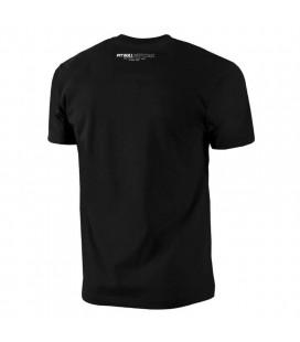 Koszulka Pit Bull model Classic Boxing 18 czarna