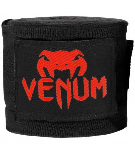 Bandaż bokserski - owijka dł 4m Venum