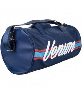 Torba sportowa Venum model Cutback ciemno niebieska