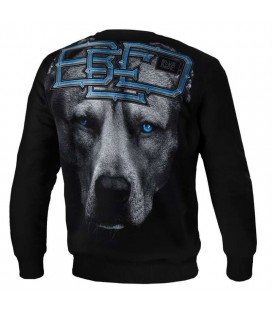 Bluza Pit Bull West Coast model Blue Eyed Devil 18 BED