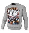 Bluza Pit Bull West Coast model Most Wanted