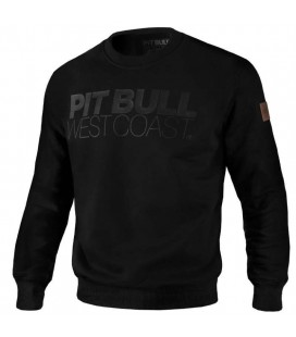 Bluza PIT BULL model SEASCAPE 18 kolor czarny