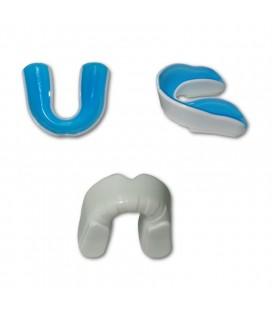 Ochraniacz na zęby dwuwarstwowy GEL Junior