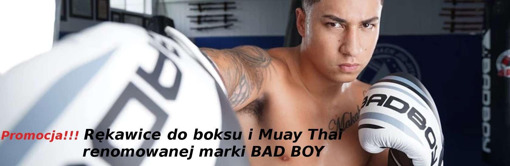 Promo BAD BOY